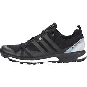 adidas TERREX Agravic Zapatillas Hombre, core black/core black/vista grey